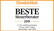 Top-Steuerberater 2019